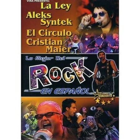Lo Mejor del Rock En Espanol, Vol. 226