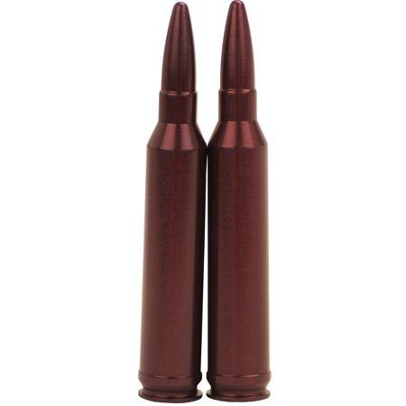 Image of A-Zoom 12252 Snap Caps Rifle 7mm Remington Magnum Aluminum, 2-Pack