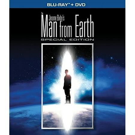 Jerome Bixby's Man From Earth (Blu-ray + DVD) - Gingerbread Man From Shrek