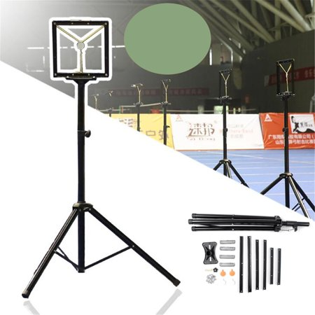 Adjustable Height Slingshot Target Archery Shooting Target Outdoor Slingshot Practice Target Box Stand Rack Training thumbnail