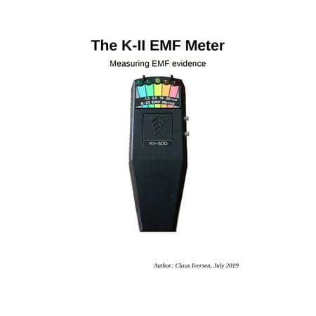 The K-II EMF Meter - eBook