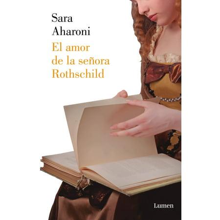 El amor de la señora Rothschild / Mrs. Rothschild's Love ()
