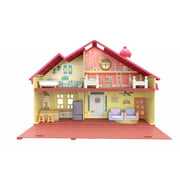 """Bluey Family Home - Bluey 2.5-3"""" Figure with Home Playset"""