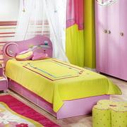 Cilek Pinky 3 Piece Comforter Set