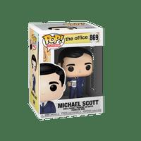 Funko POP! TV: The Office - Michael Scott
