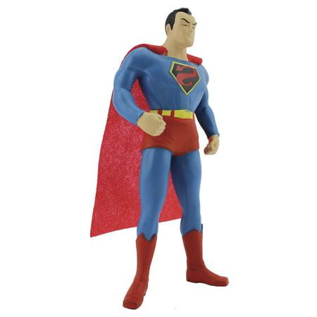 DC Comics Superman Bendable Action - Steel Dc Comics