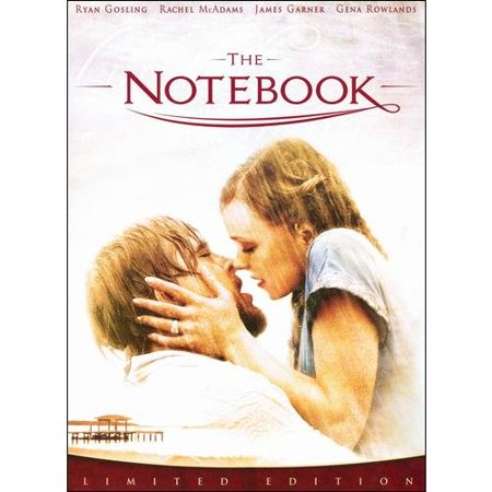 The Notebook (Limited ...
