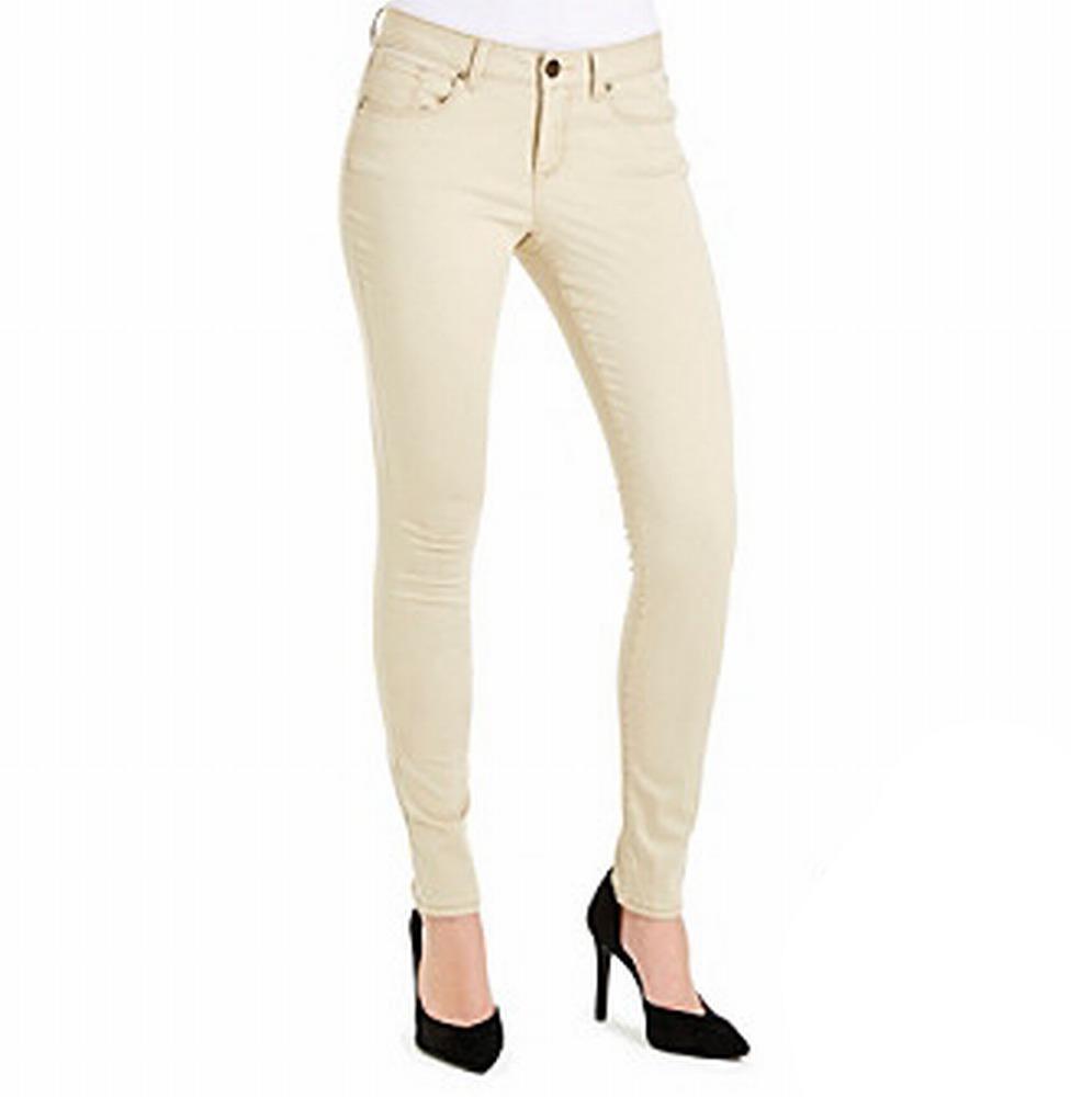 Lastest Aeropostale Womens Khaki Chino Pants  Walmartcom