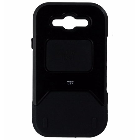 PAI Titan Series Rugged Aluminum Case for Samsung Galaxy S3 III - Black (Refurbished) - Samsung S3 Case