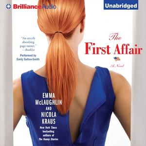 First Affair, The - Audiobook