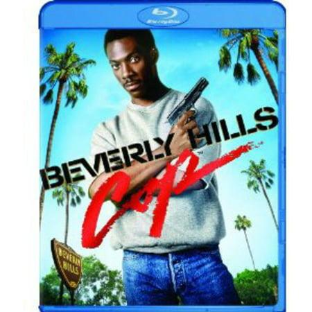 Beverly Hills Cop  Blu Ray