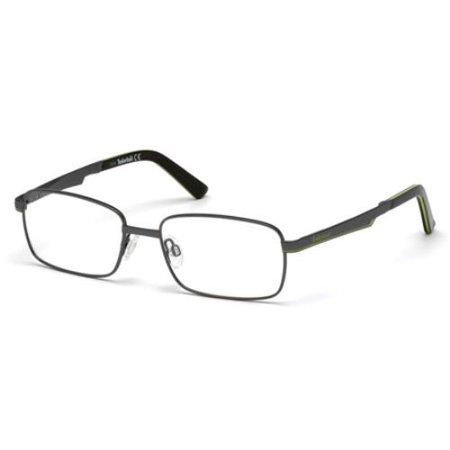 TIMBERLAND Eyeglasses TB1312 009 Matte Gunmetal 54MM (Eyeglasses Timberland Women)