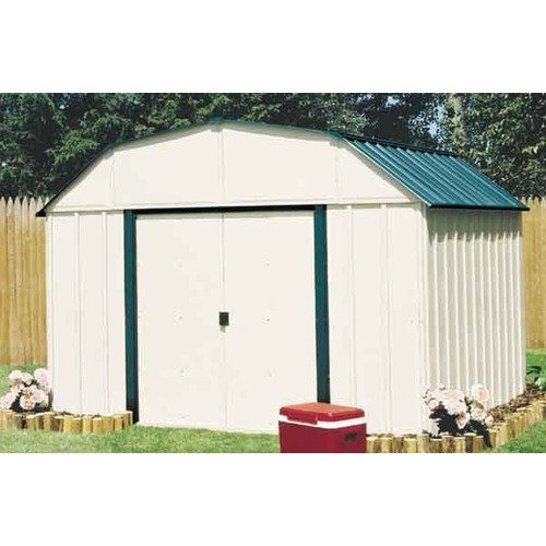 Arrow Vinyl Sheridan Shed 10' x 14'
