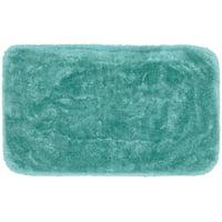 Garland Rug Finest Luxury Ultra Plush Washable Bath Rug, Available in Multiple Sizes