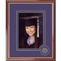 "Texas Christian University 5"" x 7"" Graduate Portrait Frame"