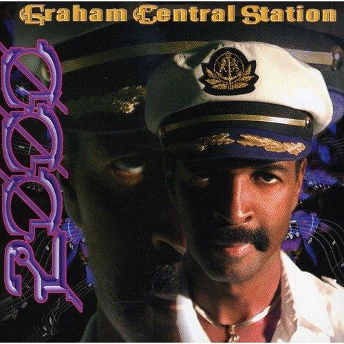 Graham Central Station 2000