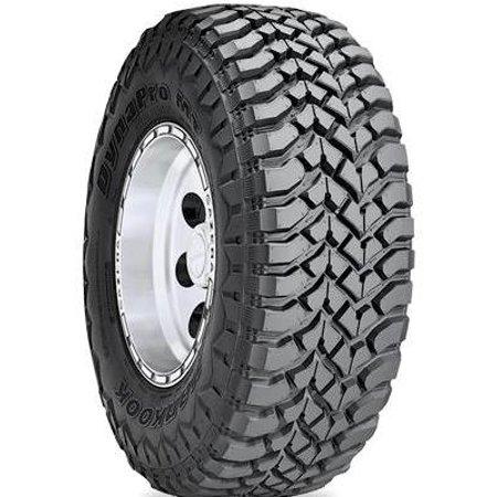 Hankook Dynapro M/T RT03 Mud Terrain Tire - 33X12.50R15 LRC/6ply
