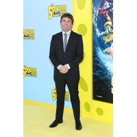 Stephen Hillenburg At Arrivals For The Spongebob Movie Sponge Out Of Water Premiere Amc Theater At Lincoln Square New York Ny January 31 2015 Photo By Andres OteroEverett Collection Celebrity