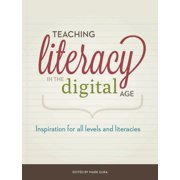 Teaching Literacy in the Digital Age - eBook