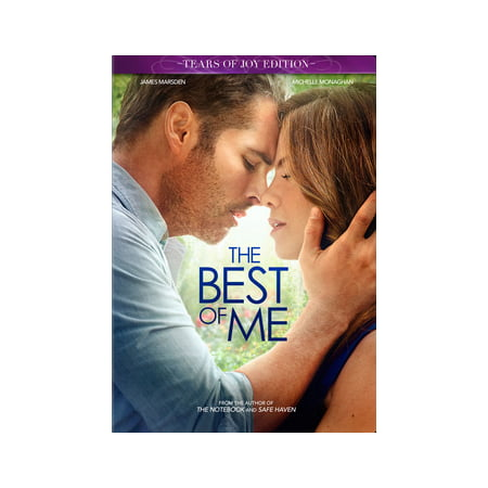 The Best of Me (DVD) (Best Halloween Movies Of The 90s)