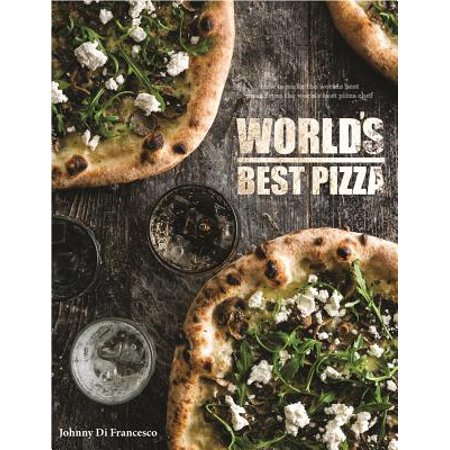 World's Best Pizza (The Worlds Best Pizza)