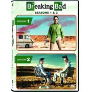Breaking Bad: Seasons 1 & 2 (Widescreen) by