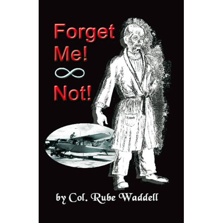 Forget Me! Not! - eBook