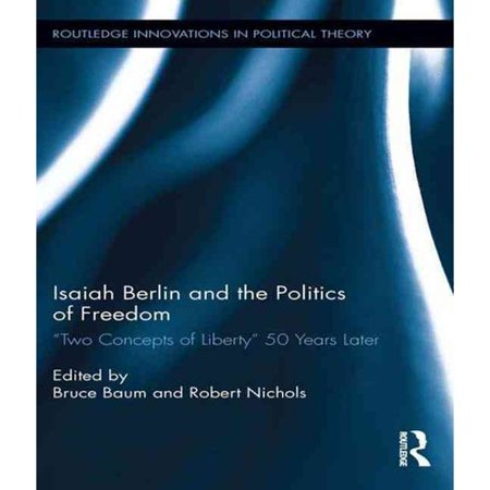 isaiah berlin two concepts of liberty