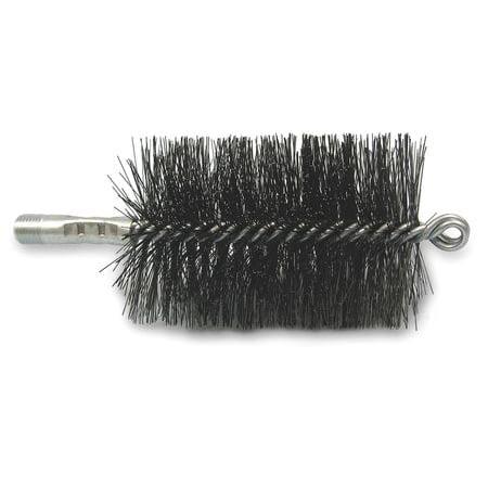 Dia Flue Brushes (Tough Guy 2FCD3 4-1/2