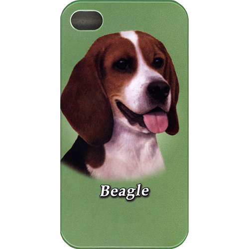 2018 Beagle Cover for iPhone,  by E & S Imports, Inc.