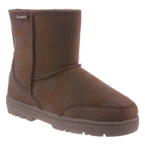 Men's Bearpaw Patriot Solids Mid Calf Boot by Bearpaw