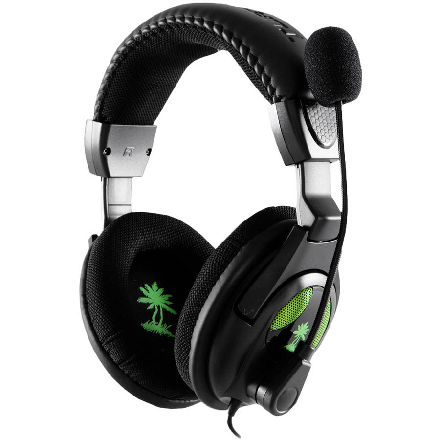 Turtle Beach X12 Gaming Headset (Xbox 360)