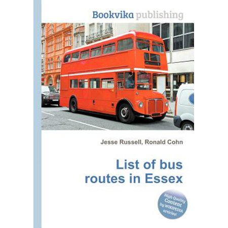42a bus timetable essex