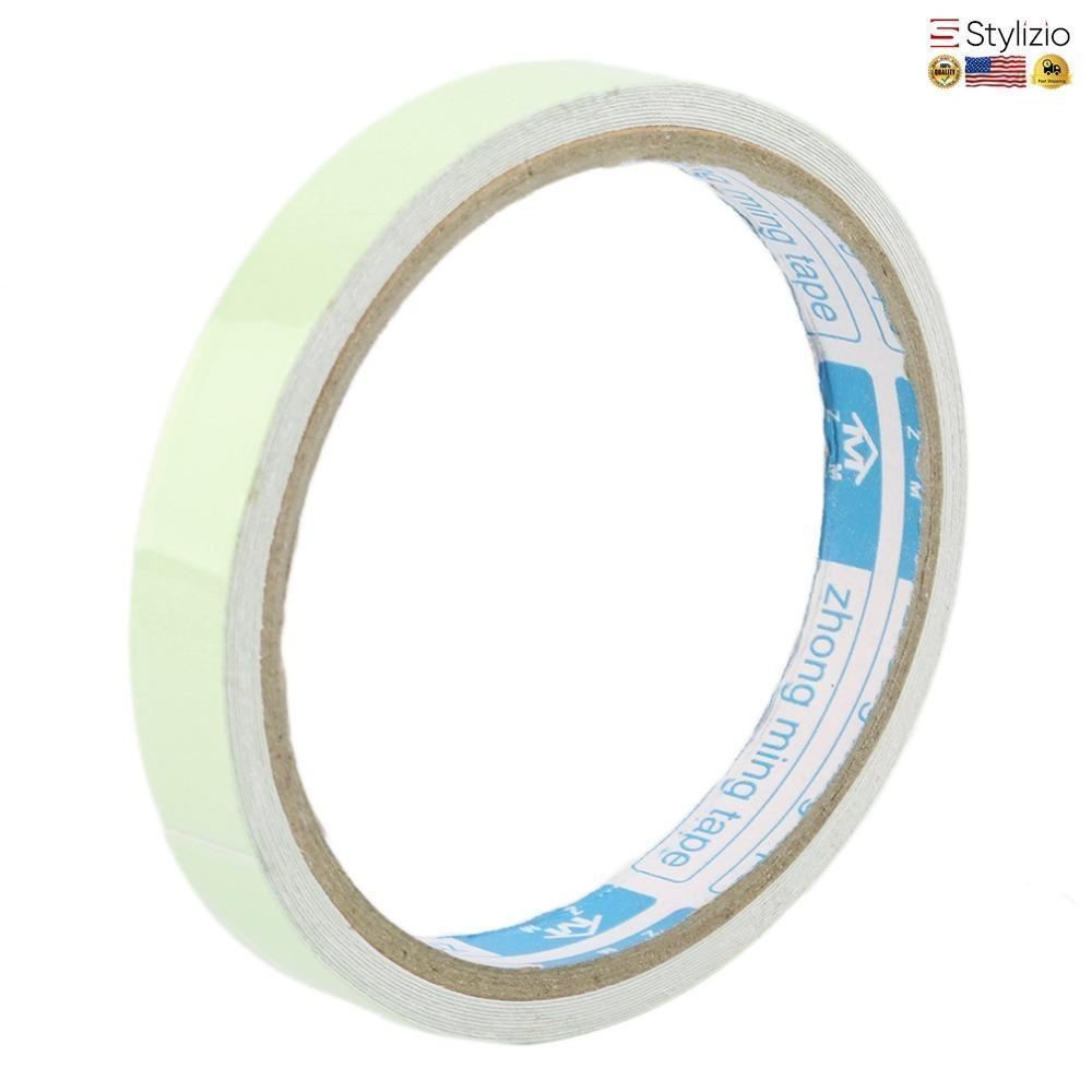 Lasting Luminous Tape Self-adhesive Glow In The Dark Stage Home Party Room Decor
