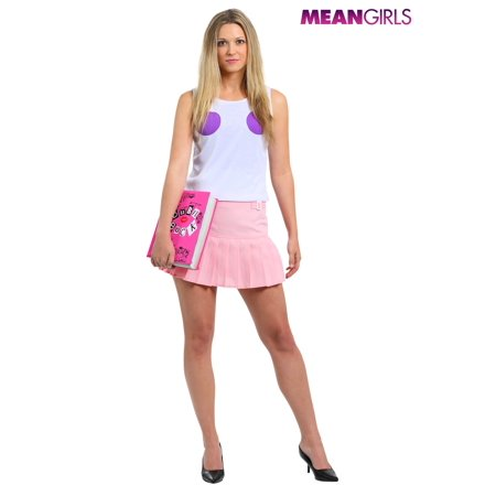 Mean Girls Regina George Costume](Mean Girls Costume)