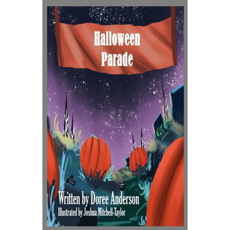 N Y Halloween Parade (Halloween Parade - eBook)