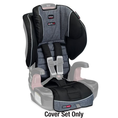 Britax Frontier Click Harness 2 Booster Cover Set Vibe