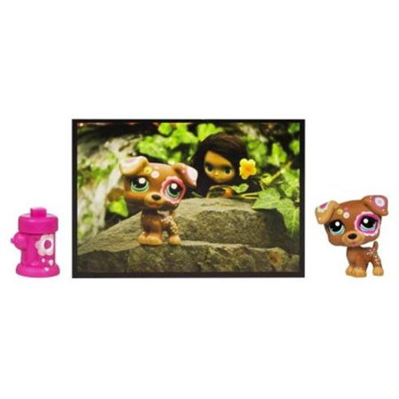 Series 6 Postcard Pets Terrier Dog, Littlest Pet Shop Series 6 Postcard Pets Terrier Dog By Littlest Pet Shop Ship from US - Lps Dog