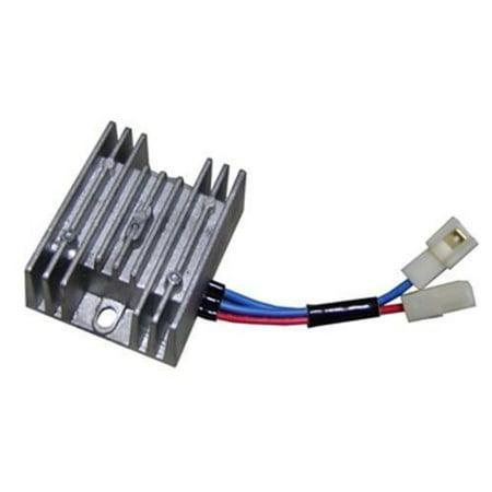 Lumix GC Voltage Regulator For United Power DG5500 DG5500CLE DG5500E DG5000SE Generator