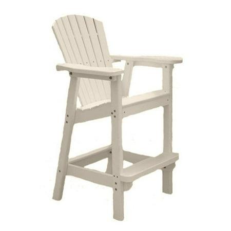 Perfect Choice Classic Bar Height Adirondack Chair Adirondack Chair Coat Bar