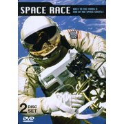 Space Race: Volumes 1 & 2 (DVD)