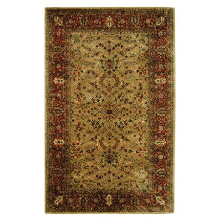 Safavieh Persian Legend Leone Hand-Tufted New Zealand Wool Area Rug
