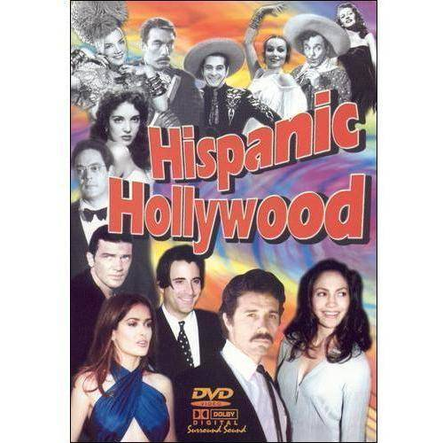 Hispanic Hollywood (Widescreen)