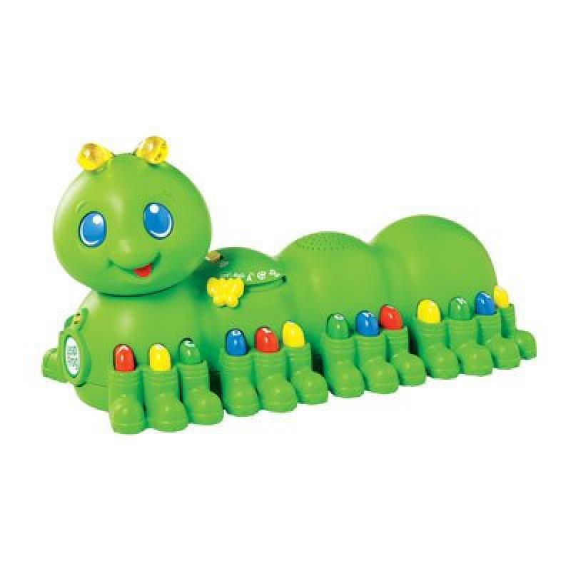 LeapFrog Alphabet Pal - Green