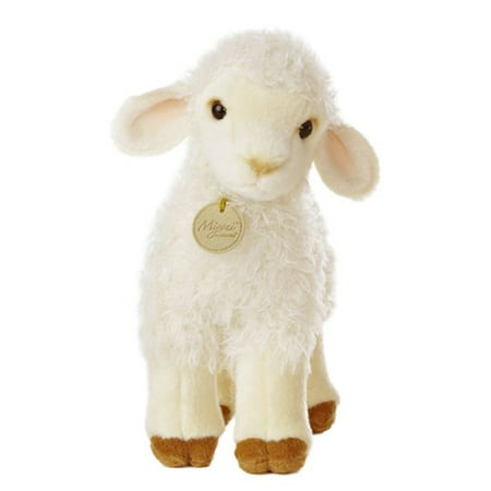 "Aurora World Miyoni Lovely Lamb 10"" Plush"