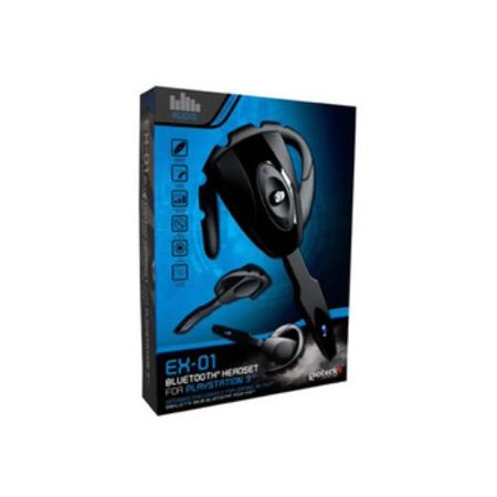 Gioteck EX-01 Wireless Headset for PlayStation 3 78527637c786a