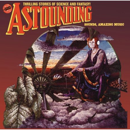 Astounding Sounds Amazing Music (CD) (Remaster)