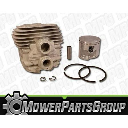 P122 Stihl TS420 Cylinder Piston & Rings TS420  TS410 TS 420 TS 410 ()