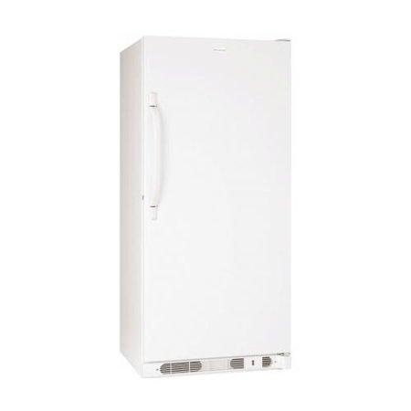 frigidaire fffu14m1qw 30 upright freezer with 14 4 cu ft capacity adjustable temperature. Black Bedroom Furniture Sets. Home Design Ideas