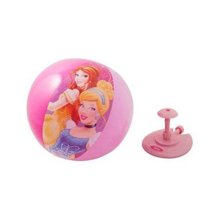 Disney Princess Hover Ball Sprinkler Toy